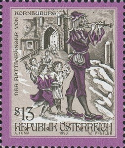 BriefmarkeKorneuburg